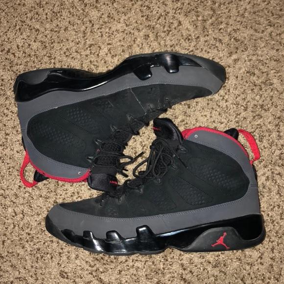 0a36e0bea965 Jordan Other - Nike Air Jordan Retro 9 Size 13